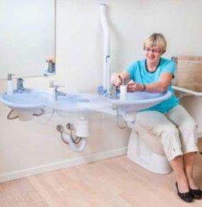 aménagement logement personne handicapée