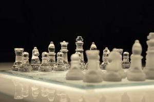 master management et stratégie d'entreprise