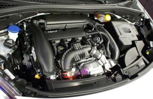 endoscope moteur