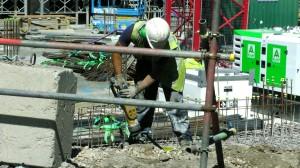 gestion des déchets de chantier