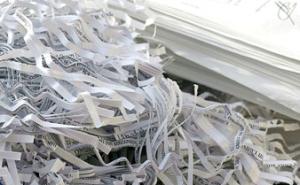 destruction papiers confidentiels par confia