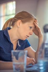 lutter contre l'anxiété