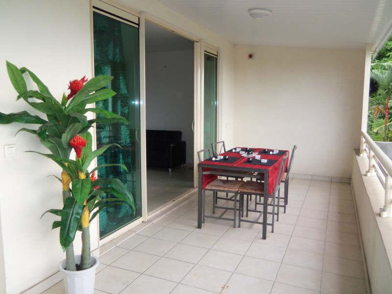 Location Appartement Punaauia (98718)