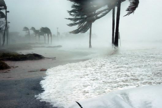 comment se protéger d'un cyclone